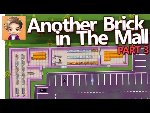 Another Brick in The Mall | PART 3 | GEOFFS PHARMACY