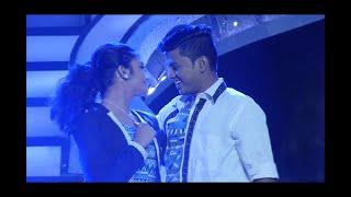 D2 D FOR DANCE   Fida and Krishna   Grand Finale   Duet Performance  