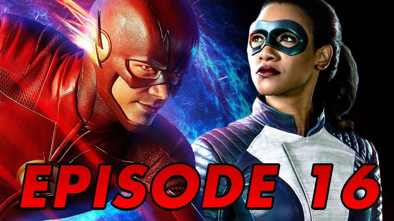flash season 4 episode 16