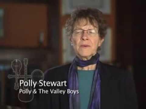 Utah Urban Pioneers Folk Music Revivalists—Polly Stewart and Hal Cannon Mp3