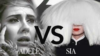 Спой со мной #23 - Если бы Sia спела Adele Hello - Фрагмент курса24
