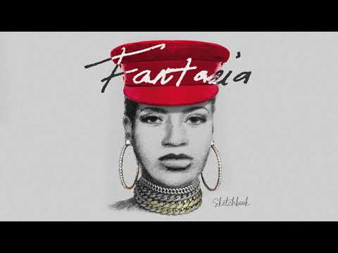 Fantasia - Holy Ghost (Official Audio) Mp3