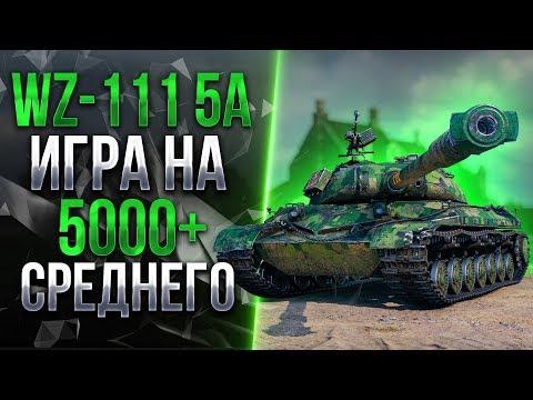 ДОКТОР СТАНЛОХ ПРОВЕРЯЕТ КИТАЙЦА WZ-111 MODEL 5A НА КОРОНАВИРУС