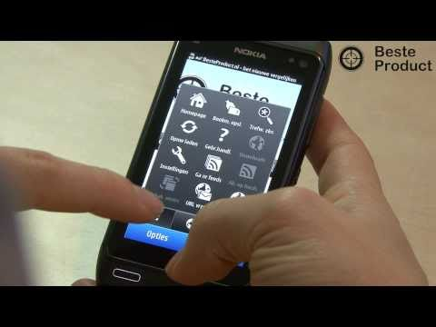 Review: Nokia N8
