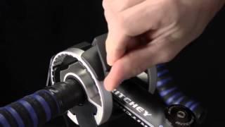 Accesorios  - Soporte para cámara deportiva Thule Pack 'n Pedal
