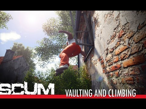 New 'Scum' Game Might Be The Best Open World Multiplayer