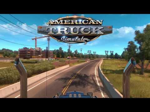 American Truck Simulator Season 2 - Episode 5