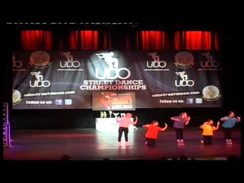 UDO National Schools Final - Existence