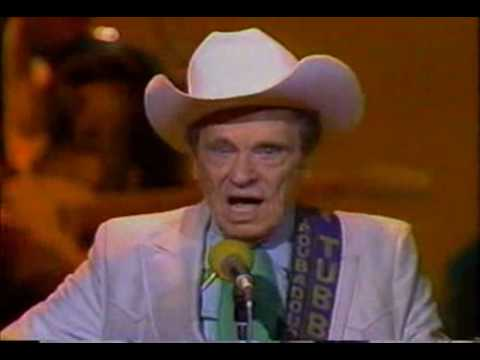 Merle Haggard and Ernest Tubb