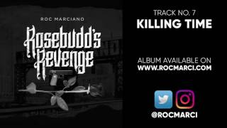 Roc Marciano - Killing Time (2017) (Official Audio Video)