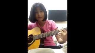 Ừ Thì (guitar cover)