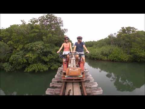 Ecotrax Fiji