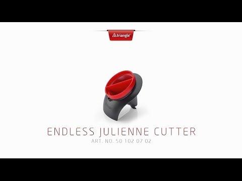 Outil de découpe - Taille Julienne