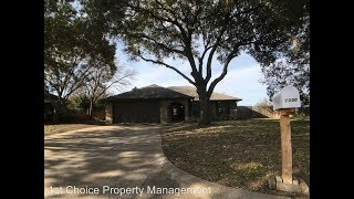 Richland Hills Homes For Rent 3br 2ba By Property Management In Richland Hills