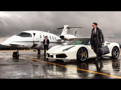Life Of Billionaires🔥| Rich Lifestyle Of Billionaires | Motivation #17