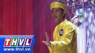 THVL | Cười xuyên Việt - Vòng chung kết 1: MC miệt vườn - Lưu Văn Dũng