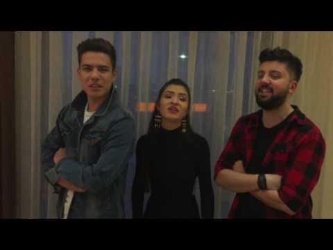 Feride Hilal Akın - Yeni Gelin (ft. Onur Baytan & Hakan Tunçbilek)