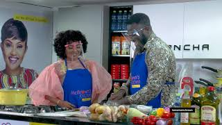 McBrown's Kitchen with MOGMusic | SE12 EP07
