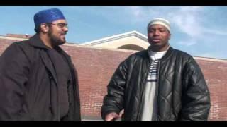 Ahmadiyya Mobile Tabligh Revolution - 2/7/2009 - Interview:  Jaleel