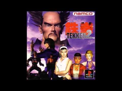 Tekken 2 - Character Select Theme [Arranged] (2nd Attempt)
