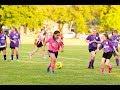 Green Bay Kickers U12 Pink Panthers vs Green Bay Purple 7 25 2017