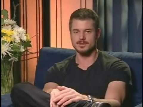 Eric Dane Interview