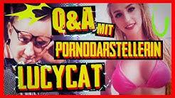 LUCYCAT Q&A: IST 15 CM OK?