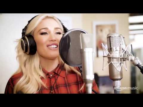 The Making Of Gwen Stefani's You Make It Feel Like Christmas Deluxe Edition