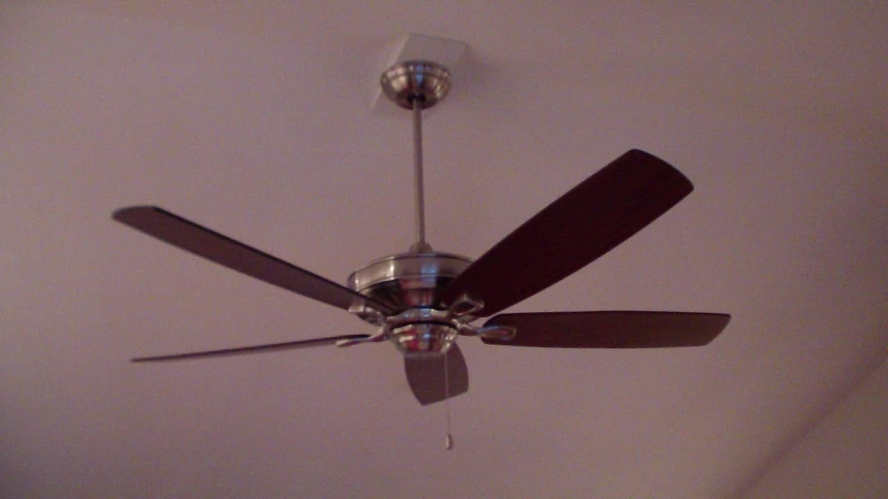 Emerson cf784 carrera 60 inch ceiling fan review youtube emerson cf784 carrera 60 inch ceiling fan review aloadofball Image collections
