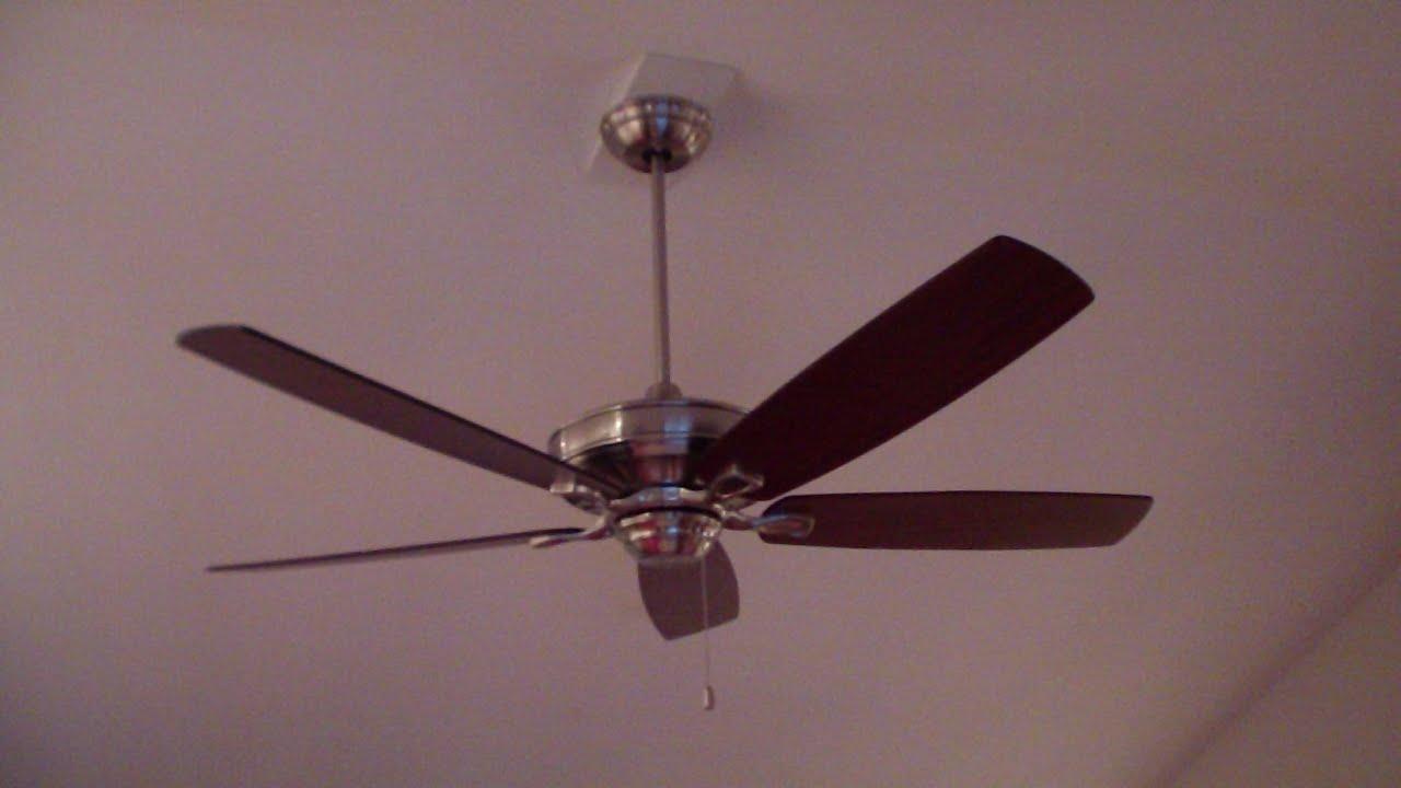 Emerson CF784 Carrera 60 Inch Ceiling Fan Review