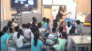 Conference: US Indian Hook Elementary in Hefei Anhui