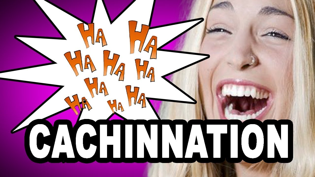 Learn English Words: CACHINNATION - Meaning, Vocabulary