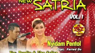 Nyidam Pentol-Dangdut Koplo-New Satria-Brodin feat Elsa Safira