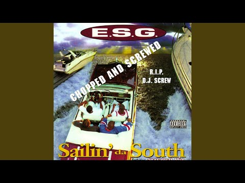 Sailin' Da South (Intro)