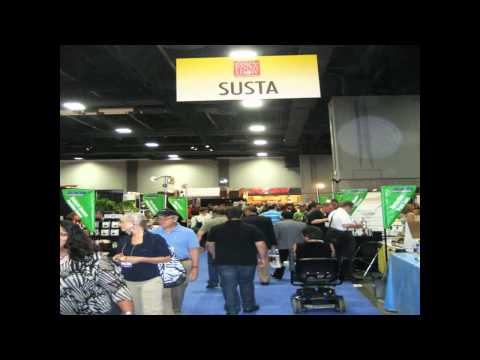 Trade Shows with Southern United States Trade Association