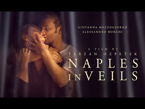 'Naples in Veils': A Morgue Doctor Is Obsessed. The Movie Is Lifeless.