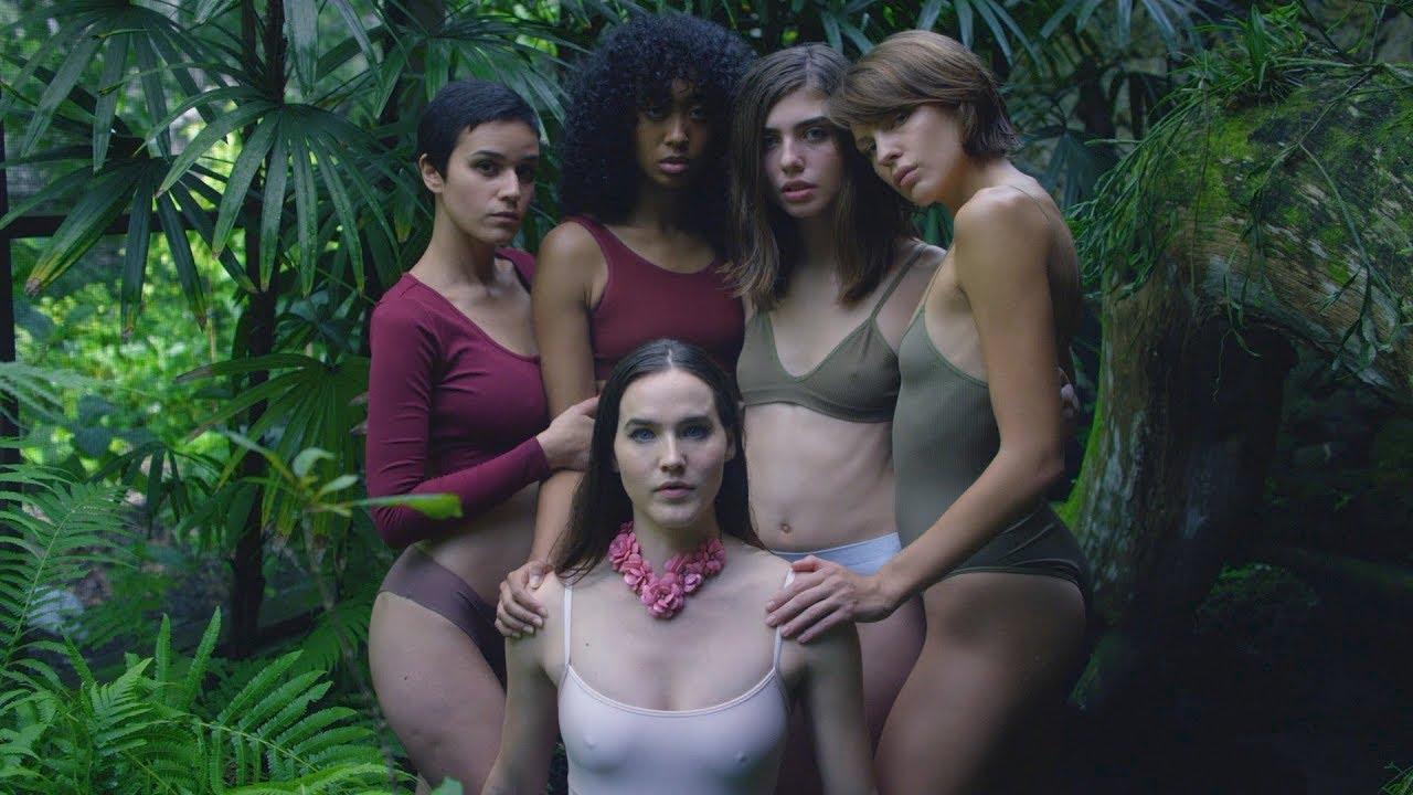 SOFI TUKKER - Benadryl (Official Video) [Ultra Music]