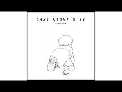 Last Night's TV - Century