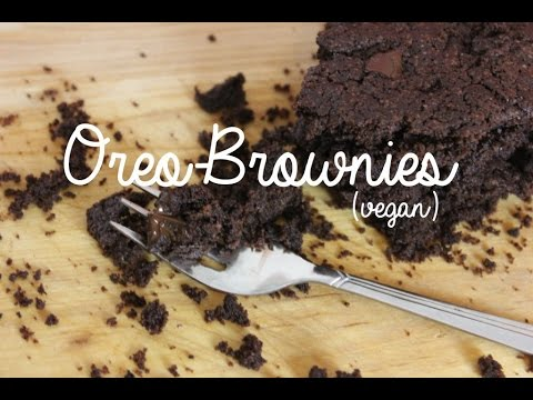 leckere brownies