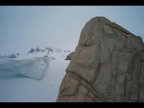 Amazing Antarctica in photos.