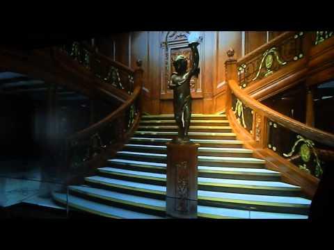 Titanic Museum Belfast Northern Ireland