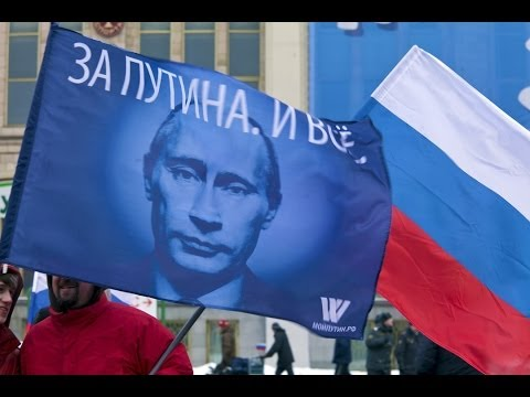 Inside the Issues 4.8 | Russia and the World