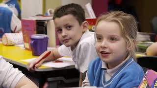 """""""BBC   Без мальчиков и девочек. Возможно ли гендерно-нейтральное воспитание?"""" [1/2]"""
