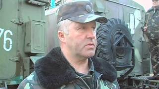 У небі Чернігова випробовували новий український вертоліт