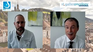 The St. Gallen Consensus Session: loco-regional treatment