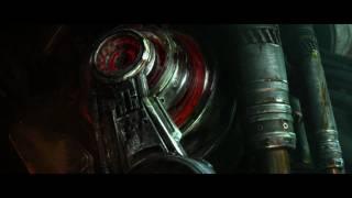 Рекламный ролик StarCraft II