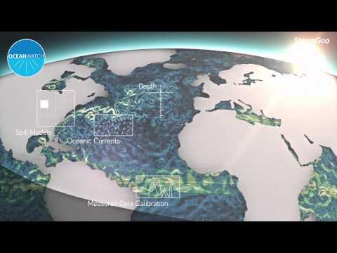 StormGeo OceanWatch