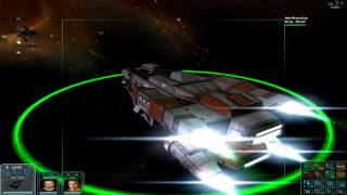 Star Wolves gameplay PC HD