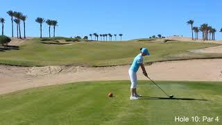 Madinat Makadi Golf Resort - Hurgada [Egypt]