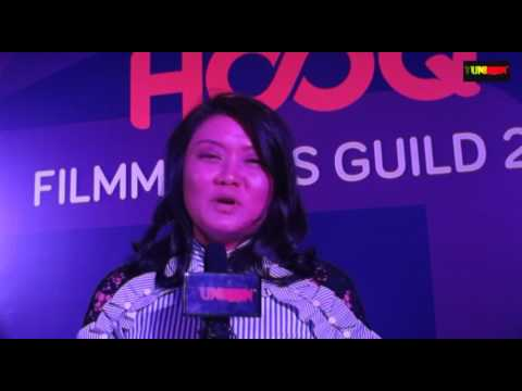 INDONEWS ON CAM ALLISON CHEW HEAD OF BRAND & COMMUNICATION HOOQ SINGAPORE